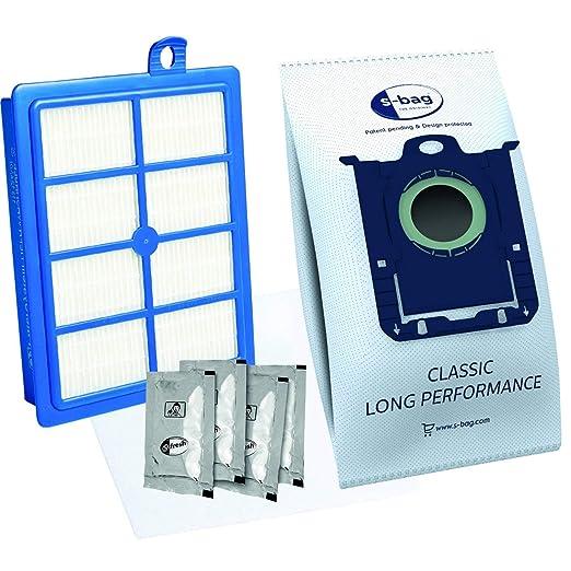 Electrolux USK9S Accesorio y Suministro de vacío Aspiradora cilíndrica Kit de Accesorios - Accesorio para aspiradora (Aspiradora cilíndrica, Kit de Accesorios, Multicolor, 4 Pieza(s), 1 Pieza(s)): Amazon.es: Hogar