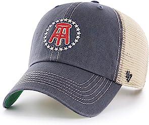 67c6d0ac1924b Barstool Sports 47 Brand Mesh Back Hat (Navy)