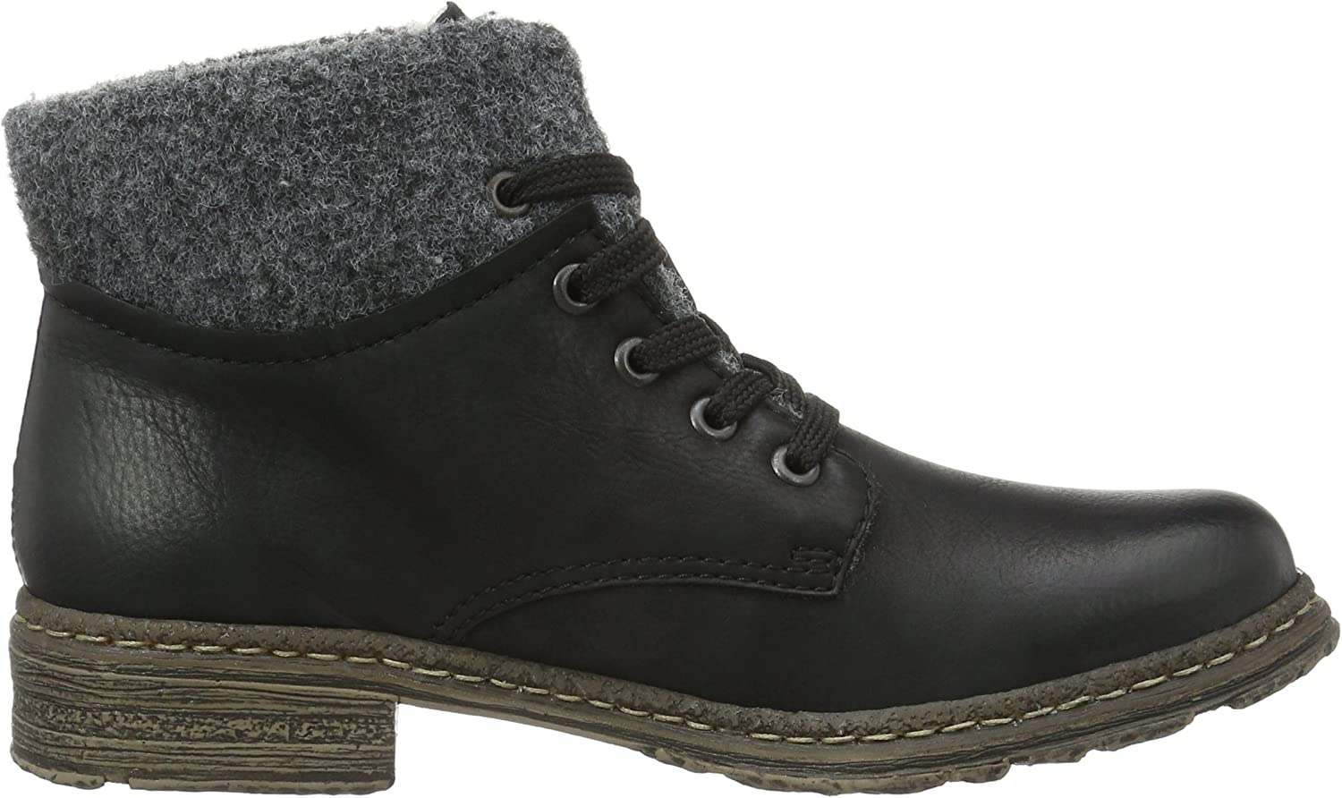 Rieker 74234, Women's Ankle Boots | Ankle boots, Boots