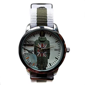 Reloj de pulsera para hombre 5.15: Amazon.es: Relojes