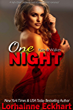 One Night (Kate & Walker Book 1)