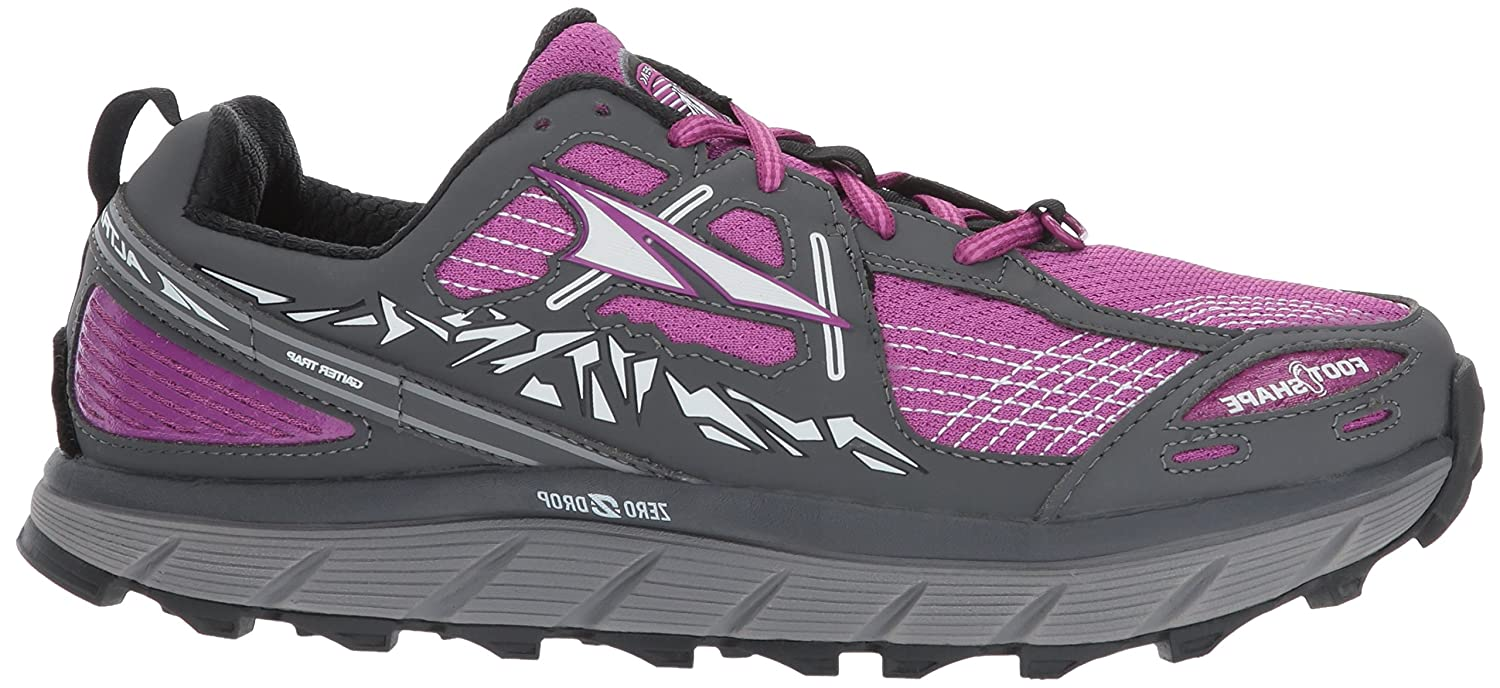 Altra AFW1755F Women's Lone 11 Peak 3.5 Shoes B01MY0QDEO 11 Lone B(M) US|Purple fe7ddf