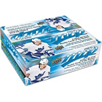 $39 » 2020-21 Upper Deck MVP Hockey Factory Sealed 36 Pack Retail Box - Hockey Wax Packs