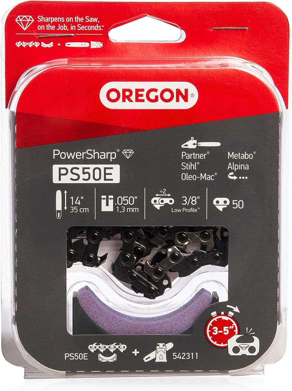 Oregon PS50E Sierra de jardinería