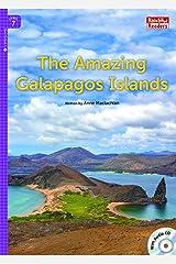 The Amazing Galapagos Islands (Rainbow Readers Book 350)