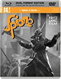 Spione [Masters of Cinema] Dual Format (Blu-ray & DVD) (1928)