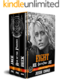 SKULLS EIGHT: Beck - Rise of the Phoenix - Jace (SKULLS Ultimate MC Collection Book 8)