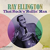 That Rock 'N' Rollin' Man