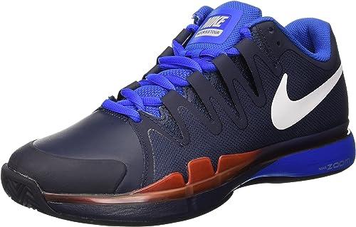 Nike Air Zoom Vapor 9.5 Tour Clay, Chaussures de Running