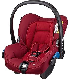Maxi-Cosi CABRIOFIX Nomad Blue - Silla de auto reclinable ...