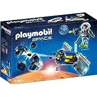 PLAYMOBIL 9490 Spielzeug-Meteoroiden-Zerstörer