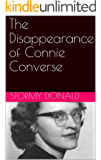 The Disappearance of Connie Converse