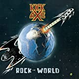Rock The World (Lim.Collectors Edition)