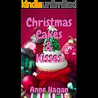 Christmas Cakes and Kisses