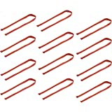 "Extra Large Rubber Bands- Pack of 12-42"" Length Extra Strength - Pallet Band or Moving Blanket Band - by Kitchentoolz (12)"