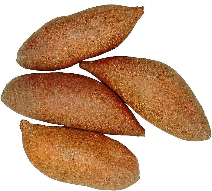 The Best Vacuum Packed Sweet Potatoes