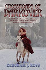 Crossroads of Darkover (Darkover anthology Book 18) Kindle Edition