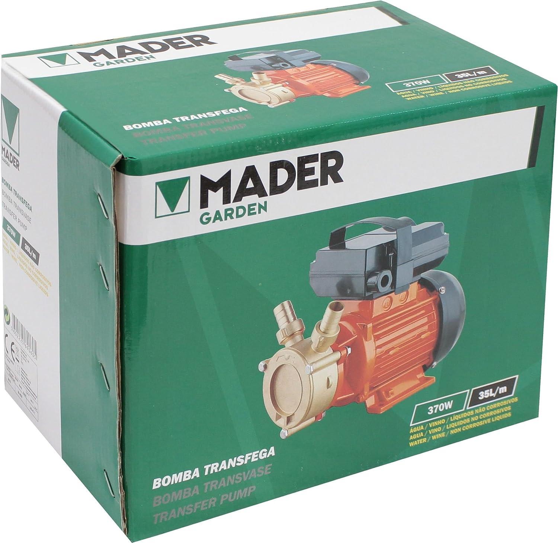 Pumpe Verlagerung 450W garantiert und professionelle