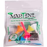 "Martini Golf Tees 2"" (5 Pack)"