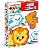 Sapientino 11965 - Sapientino Baby Amici Animali