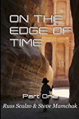 On The Edge of Time Kindle Edition