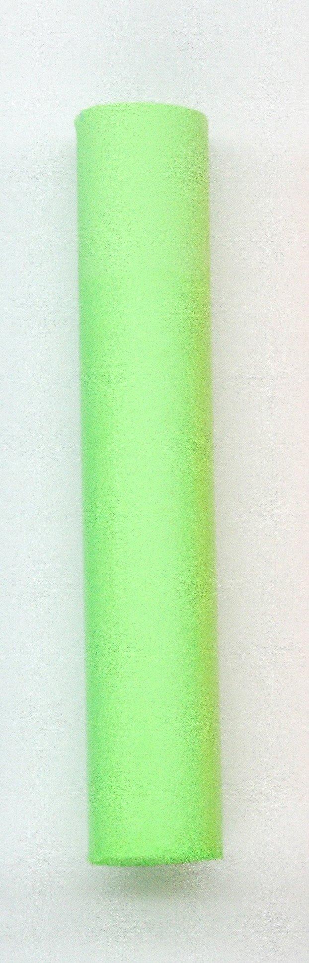 Japan physics and chemistry Dasutoresu fluorescent chalk green DCK-72-G 72 pi... by Dustless (Image #2)