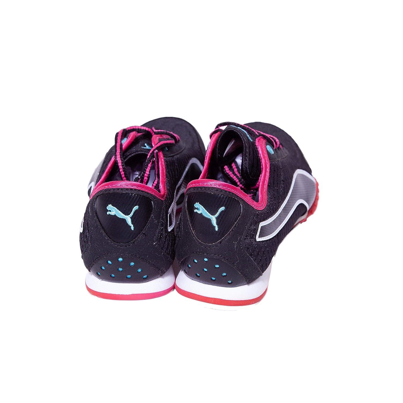 Puma  Damen Damen Damen Turnschuhe schwarz schwarz Rosa 7b7cb7