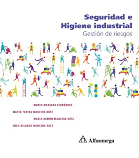 Seguridad E Higiene Industrial (Spanish Edition)