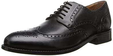 Bostonian Men's Calhoun Walk Oxford,Black,8 ...