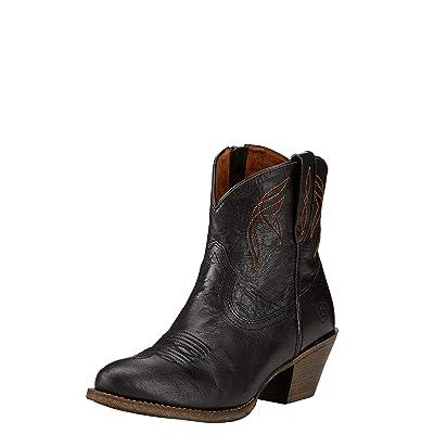 Ariat Women's Darlin Work Boot   Ankle & Bootie