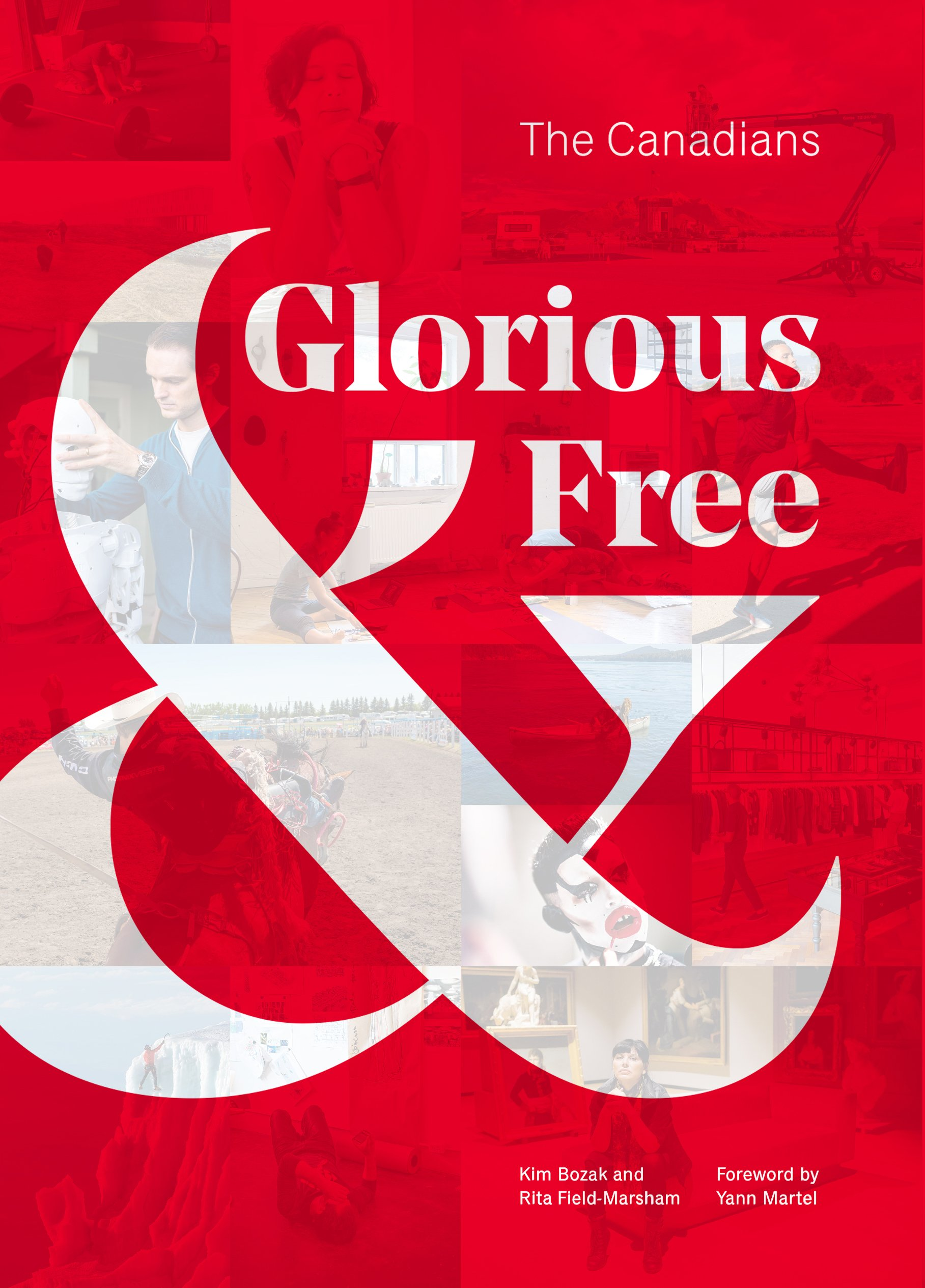 Download Glorious & Free pdf