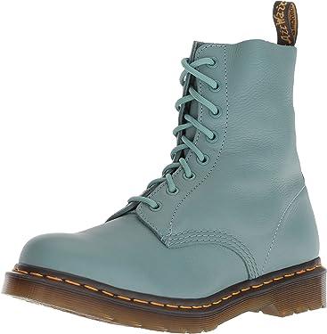 529103bc8 Dr. Martens Women's 1460 Pascal Mid Calf Boot
