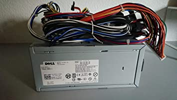 R622G 1100 Watt Power Supply for Precision T7500 . Dell