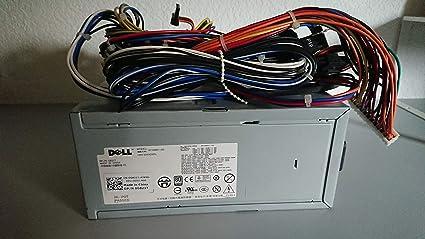 Amazon com: Dell - 1100 Watt Power Supply for Precision T7500 [R622G
