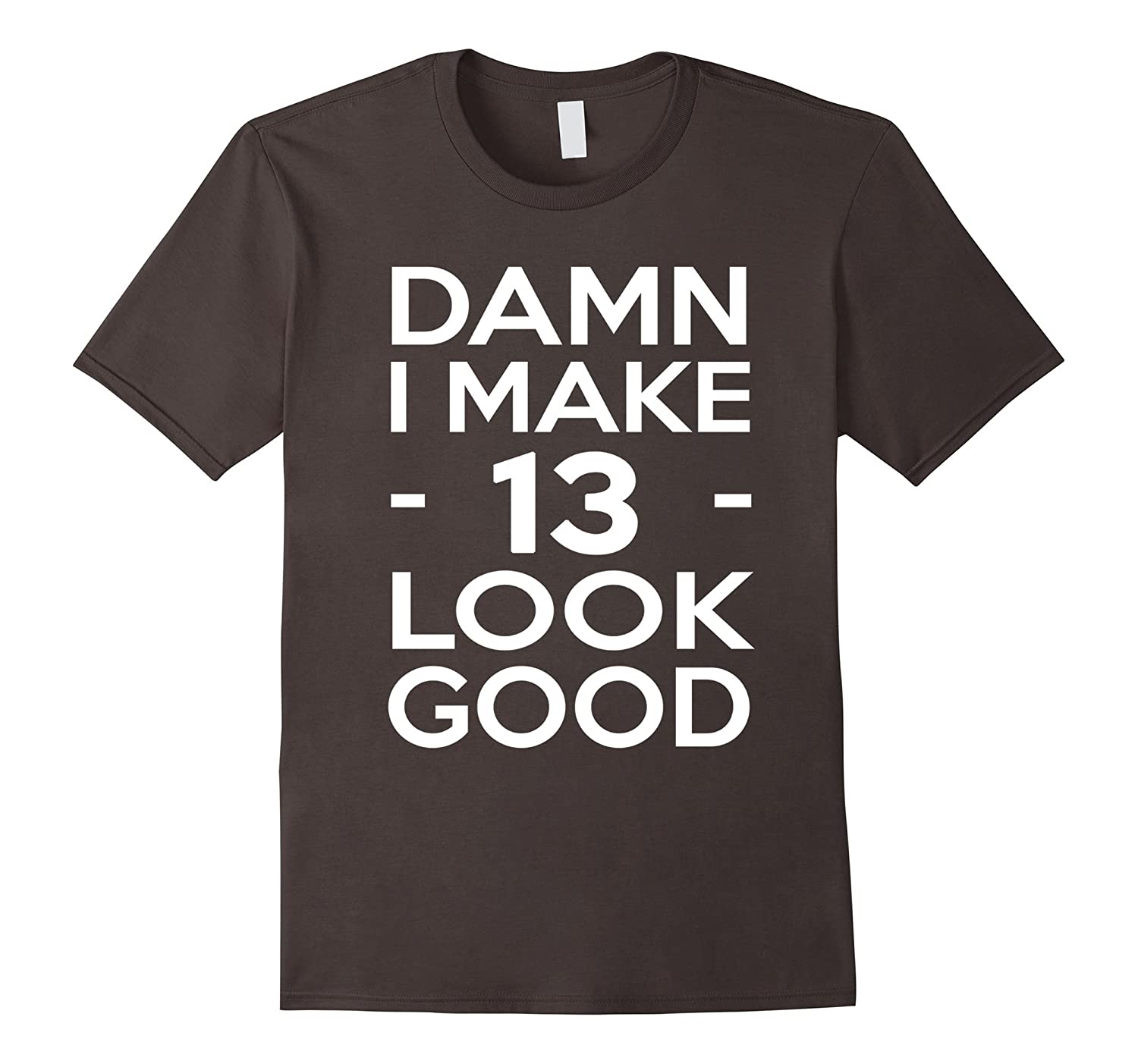 13 Years Old Look Good 13th Birthday Gift Ideas For Boy Girl Gm