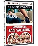 Pack: Crazy Stupid Love + Historias De San Valentín