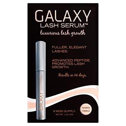 Galaxy Lash Serum - #1 World Renowned Eyelash Growth Product As Used By Industry Professionals