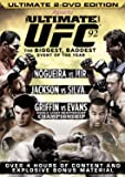 UFC 92: The Ultimate 2008 [DVD]