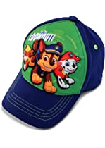 b27d1ef437039 Paw Patrol Boys Cap with 3D Pop Design