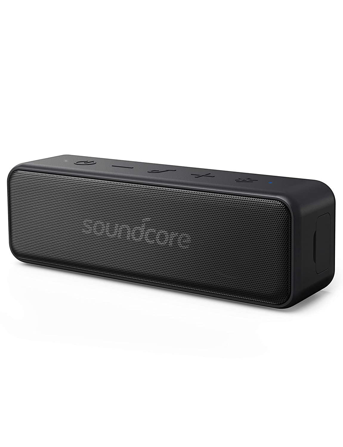 6914311eefaa6 Anker Soundcore Motion B, Portable Bluetooth Speaker, with 12W Louder  Stereo Sound, IPX7 Waterproof, and 12+ Hr Longer-Lasting Playtime,  Soundcore ...