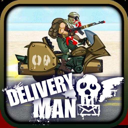Delivery Man (Deliveries For Men)