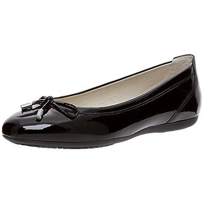 chaussures ballerines geox femme
