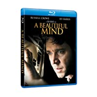 Deals on A Beautiful Mind Blu-ray