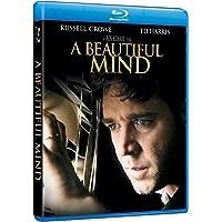 A Beautiful Mind on Blu-ray