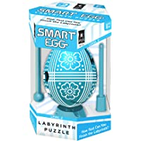 Smart Egg Color Collection - Aqua