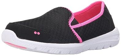 RYKA Womens Harlow Fashion Sneaker  BODL3JPUP