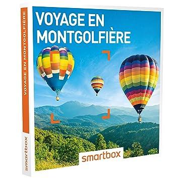Smartbox - Caja Regalo - viaje en globo - exclusiva Web: Amazon.es: Belleza