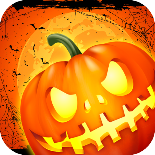 Bubble Shooter Halloween -
