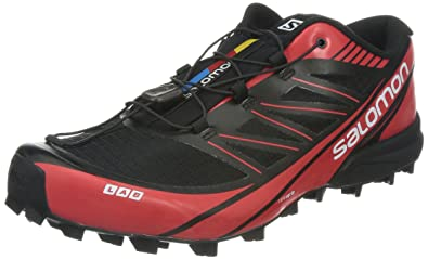 Salomon S Lab Fellcross 3 Fell Chaussure De Course à SS15 Pied SS15 à 48 08db8b