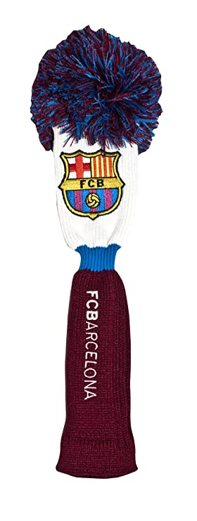 F.C. Barcelona - Funda de Driver de Golf: Amazon.es ...